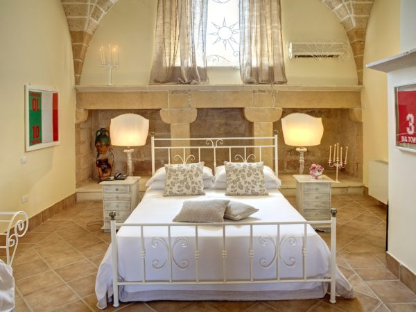 Junior Suite a tenuta monacelli