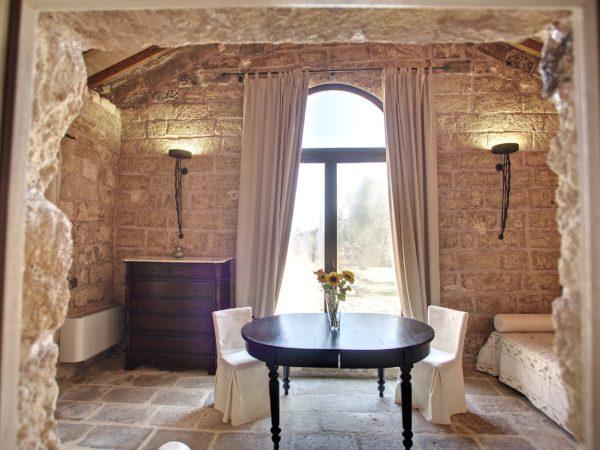 Suite Giampaolo a tenuta monacelli - Immagine 6