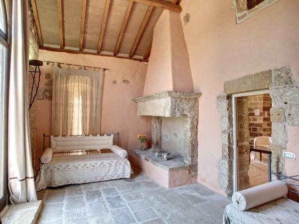 Suite Giampaolo a tenuta monacelli - Immagine 7