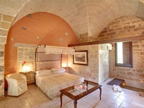 Giampaolo Suite a tenuta monacelli - Immagine 8