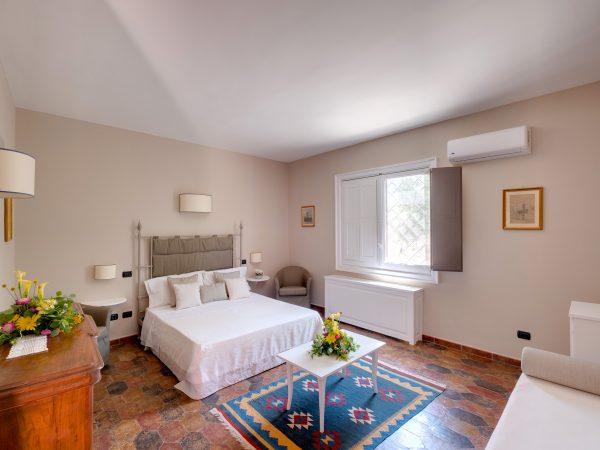 Superior Rooms a tenuta monacelli - Immagine 3