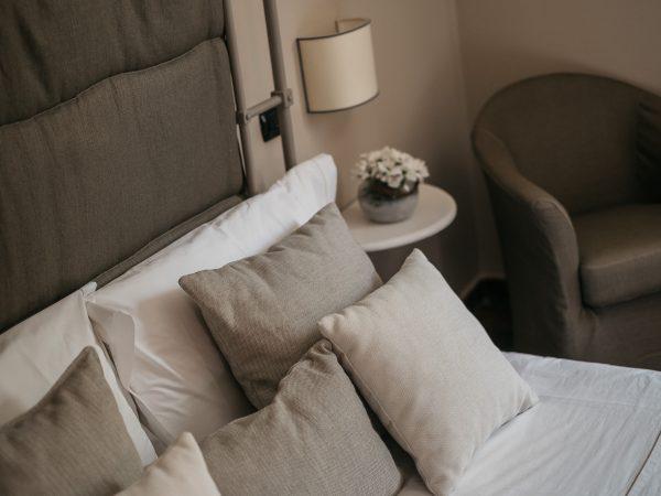 Superior Rooms a tenuta monacelli - Immagine 4