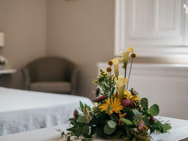 Superior Rooms a tenuta monacelli - Immagine 1