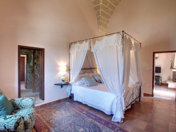 Green Suite a tenuta monacelli - Immagine 3