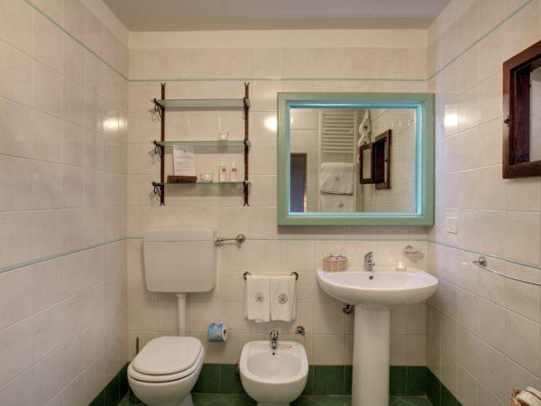 Suite Verde a tenuta monacelli - Immagine 6