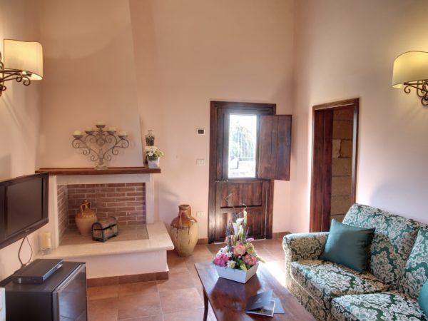 Green Suite a tenuta monacelli - Immagine 7