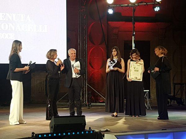 Premio Vigna d'Argento per Tenuta Monacelli di Annalisa Fedele a tenuta monacelli - Immagine 11