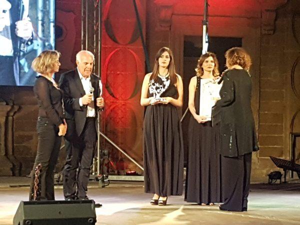 Premio Vigna d'Argento per Tenuta Monacelli di Annalisa Fedele a tenuta monacelli - Immagine 2