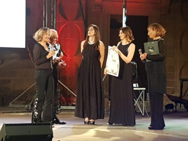Premio Vigna d'Argento per Tenuta Monacelli di Annalisa Fedele a tenuta monacelli - Immagine 3
