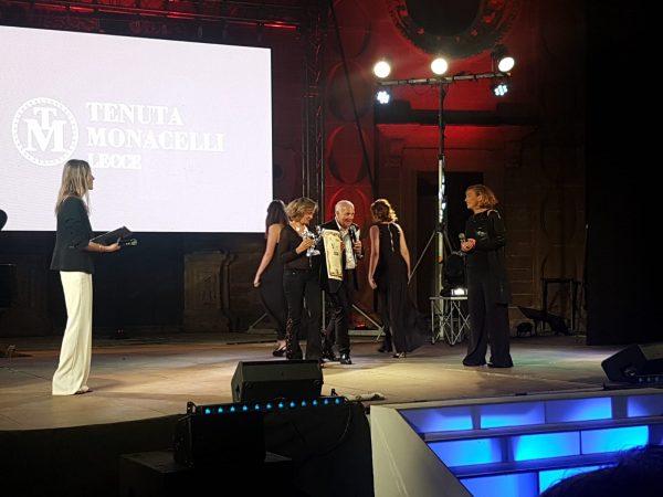 Premio Vigna d'Argento per Tenuta Monacelli di Annalisa Fedele a tenuta monacelli - Immagine 4