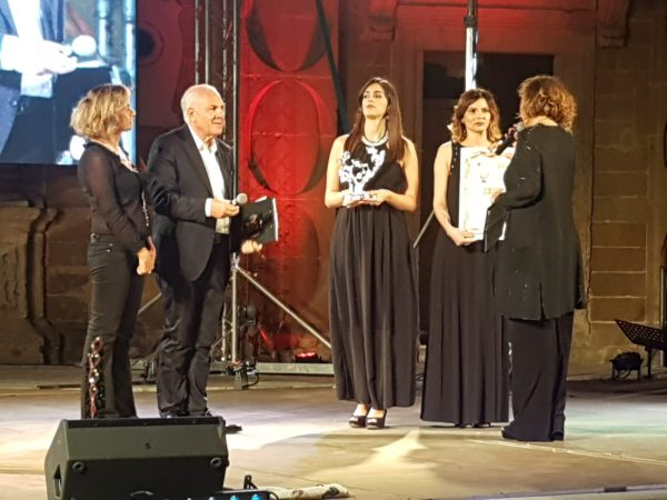 Premio Vigna d'Argento per Tenuta Monacelli di Annalisa Fedele a tenuta monacelli - Immagine 5