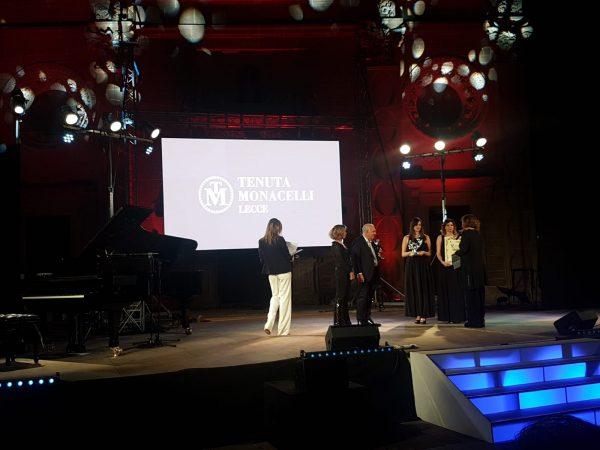 Premio Vigna d'Argento per Tenuta Monacelli di Annalisa Fedele a tenuta monacelli - Immagine 6