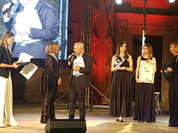 Premio Vigna d'Argento per Tenuta Monacelli di Annalisa Fedele a tenuta monacelli - Immagine 9