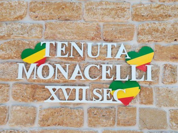 Summer Charity Event a tenuta monacelli - Immagine 1