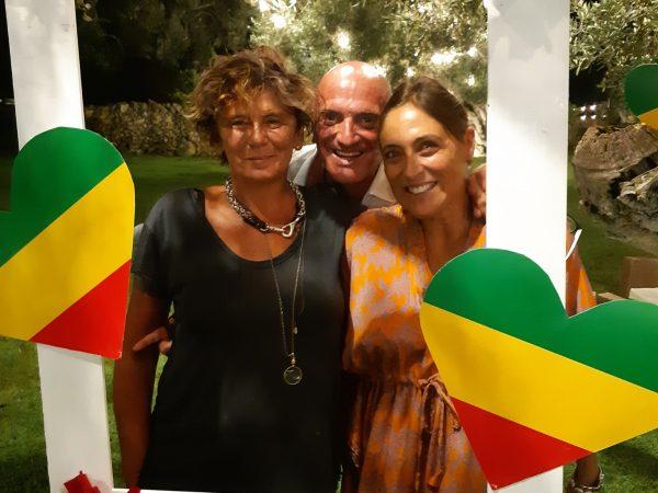 Summer Charity Event a tenuta monacelli - Immagine 2
