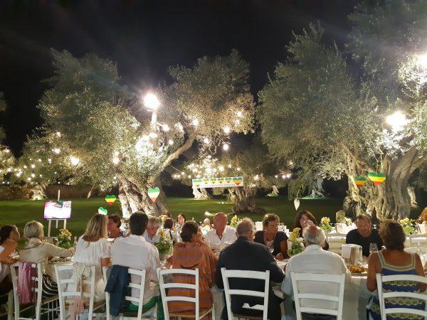 Summer Charity Event a tenuta monacelli - Immagine 3