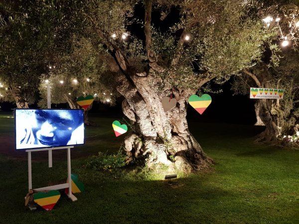 Summer Charity Event a tenuta monacelli - Immagine 4