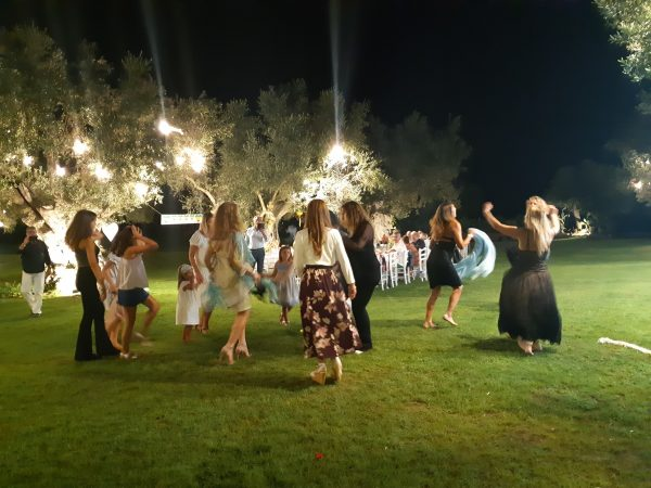 Summer Charity Event a tenuta monacelli - Immagine 7