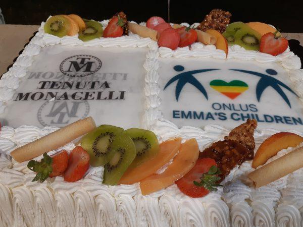 Summer Charity Event a tenuta monacelli - Immagine 10